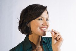 Invisalign patients St. Louis