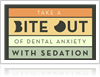 Dental Anxiety With Sedation Infographic