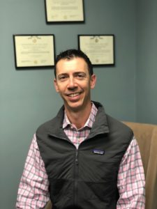 Dr. Pete Spalitto - St. Louis Dentist