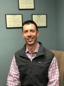 Dr. Pete Spalitto - St. Louis Dentist