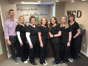Meet the West County Dental Team