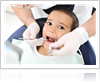 Children Dental Therapy
