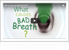 Causes Bad Breath