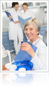A Look at Dental Health in Seniors