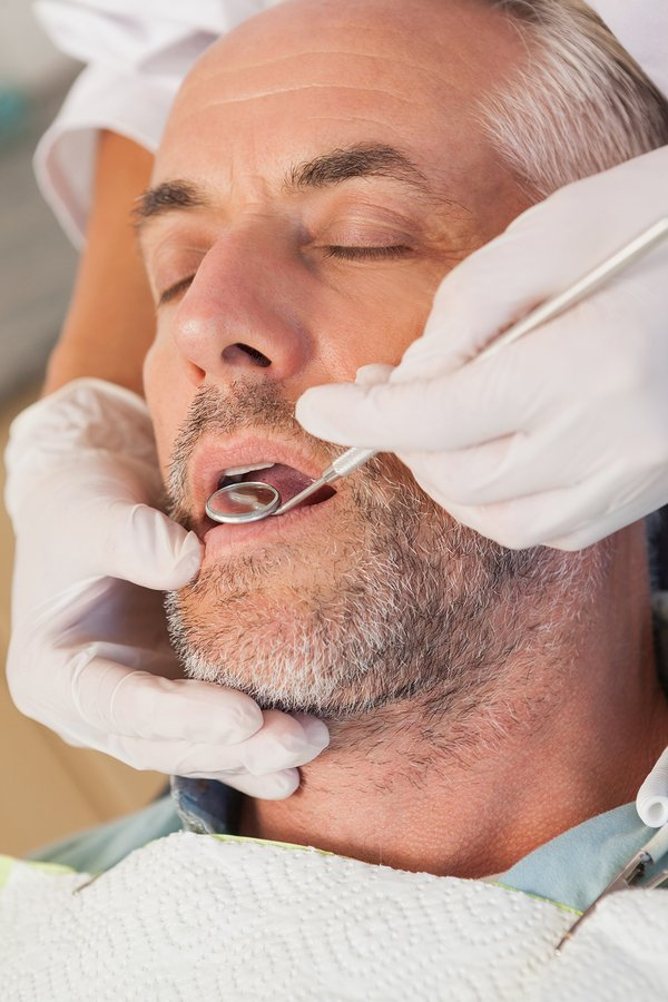 sedation dentistry St. Louis