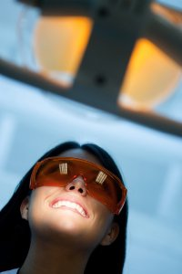 St. Louis Dentist does laser dentistry