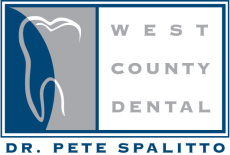 west-county-dental Logo