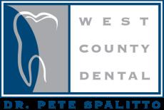 west-county-dental Logo